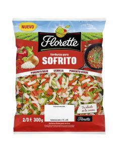 Sofrito florette 300g