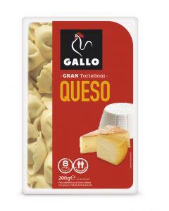 tortellini queso gallo 200g