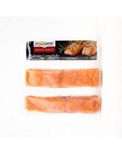 Lomos de salmón grand krust 250g