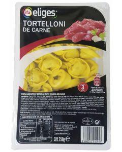 Pasta fresca tortellini carne ifa eliges 250g