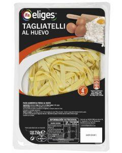 Pasta fresca tagliatelle ifa eliges 250 gr
