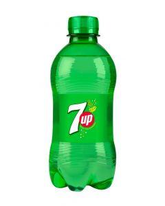 Refresco  lima-limon seven up lata 33cl