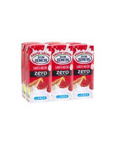 Bebida fruta func san-meln don simon p-6 20cl