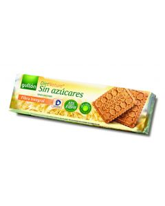 Galleta sin azuc fibre diet nature gullón 170g