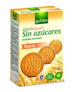 Galleta s/azu maria diet nature gullon 400 gr