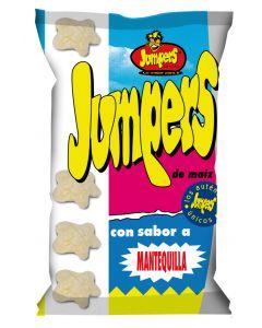 Palomitas mantequilla jumpers 100g