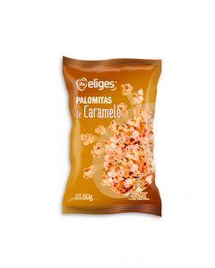Palomitas  caramelo ifa eliges 80g