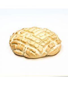 Pan redondo picado 1000g