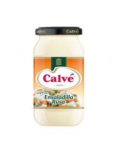 Mayonesa especial ensaladilla calve 450ml