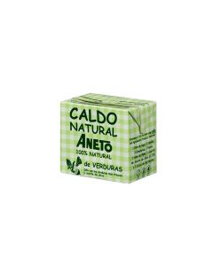 Caldo natural verdura aneto brik 500ml