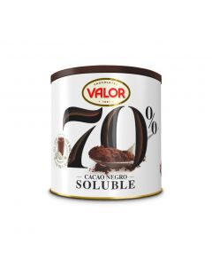 Cacao soluble 70% valor 300g