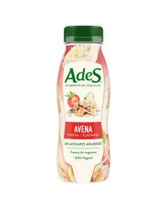 Bebida de avena con fresa y plátano ades 250ml