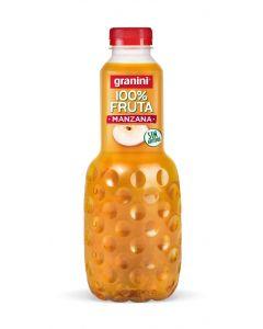 Néctar de manzana granini 1l
