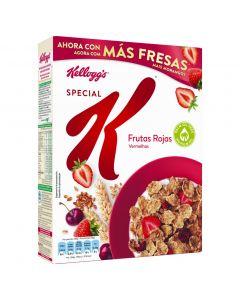 Cereales con frutos rojos special kelloggs 300g