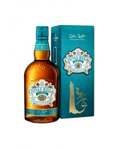 Whisky chivas mizunara bot 70cl