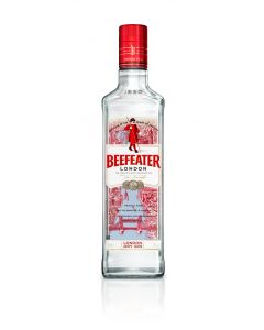 Ginebra beefeater botella 70cl