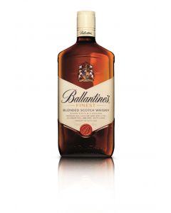 Whisky 5 años ballantines botella 1l