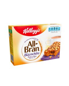 Cereales bizcochito all bran kelloggs 240g