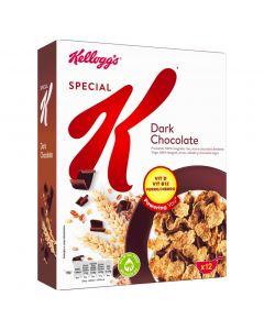 Cereales con chocolate special kelloggs 375g