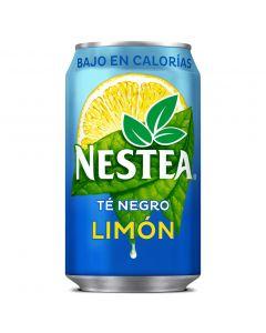 Refresco de té al limón nestea lata 33cl