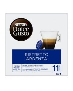 Café en capsulas ardenza dolce gusto 16 capsulas