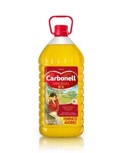 aceite de oliva suave carbonell 5l