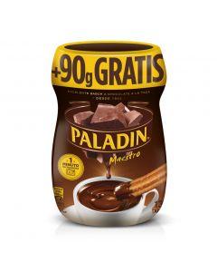 Cacao instantaneo paladin 350g