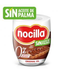 Crema cacao 0% nocilla 190g