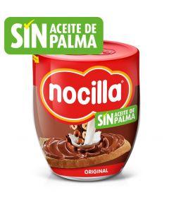Crema cacao nocilla 1 sabor 190g