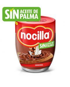 Crema cacao nocilla 1 sabor 380g
