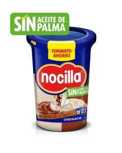 Crema cacao 2 sabores nocilla 650g