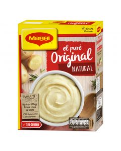 Pure de patata maggi 460g