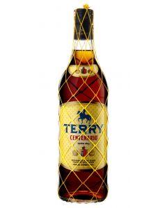 Bebida espirituosa centenario terry botella 1l