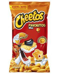 Aperitivo favoritos cheetos 180g