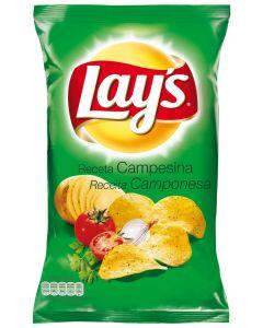 Patatas fritas campesina lays 170g