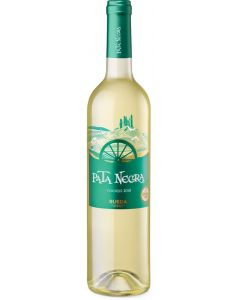 Vino blanco verdejo d.o. rueda pata negra 75cl