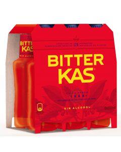 Bitter kas botella pack de 6 unidades de 20cl