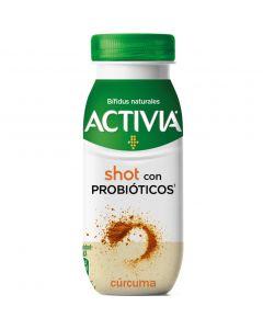 Shot curcuma activia 80gr
