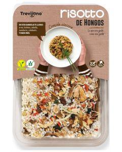 Arroz risotto hongos trevijano 280g