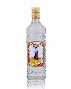 Anis dulce castellana botella 70cl