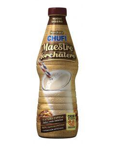 Horchata de chufa maestro horchatero 1l