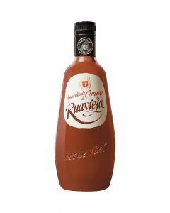 Aguardiente de orujo ruavieja botella 70cl
