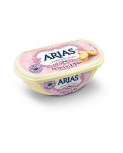 Mantequilla extra ligera facil untar arias tarrina 235g