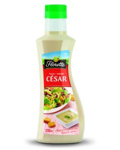 Salsa cesar florette 250g