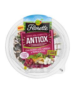 Ensalada antiox florette barqueta 190gr