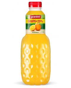 Néctar de naranjagranini 1l+25% gratis