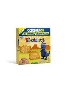 Galleta cereales dinosaurios artiach 185g