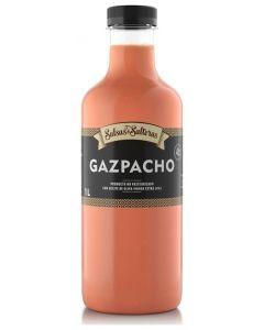 Gazpacho natural salsas de salteras 1l