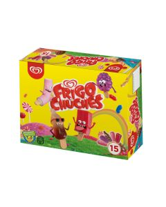 Helado frigo chuches p-15 255ml