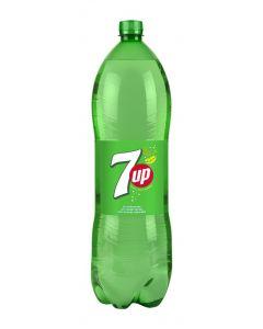 Refresco de lima-limón seven up botella 2l